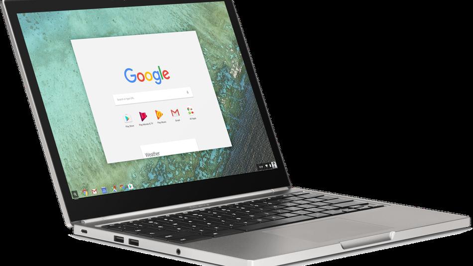 app Android Chrome OS