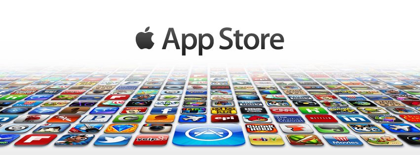 App Store 58%
