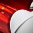 apple in cina 700
