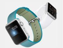 Apple Watch batte tutti gli smartwatch ma non le smartband