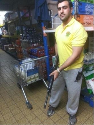 terroristi di Bari