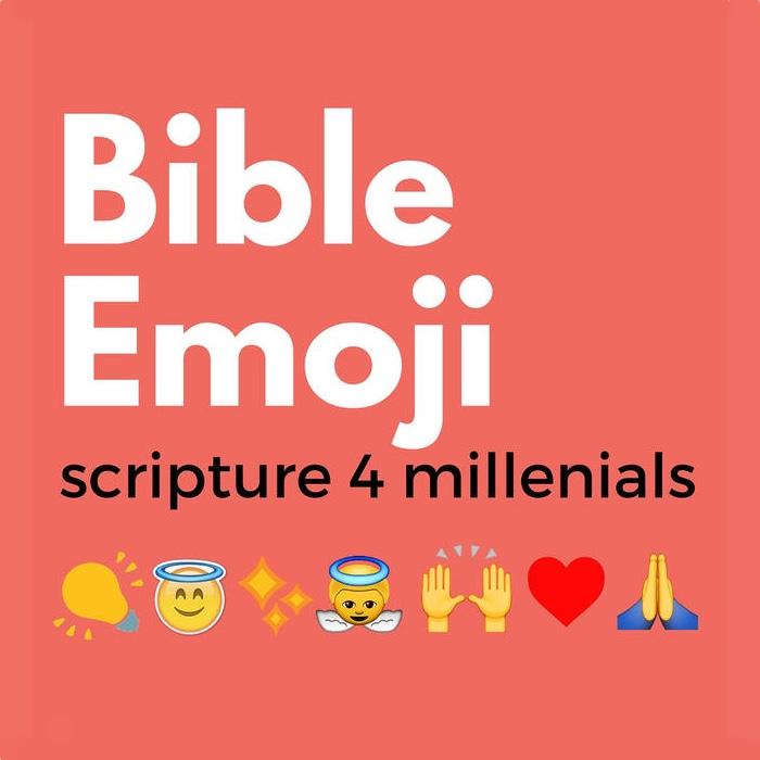 bible emoji icon 700