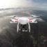 droni nuvole