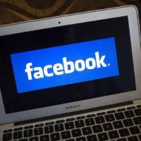facebook su mac