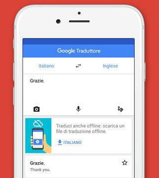 google traduttore 5 2