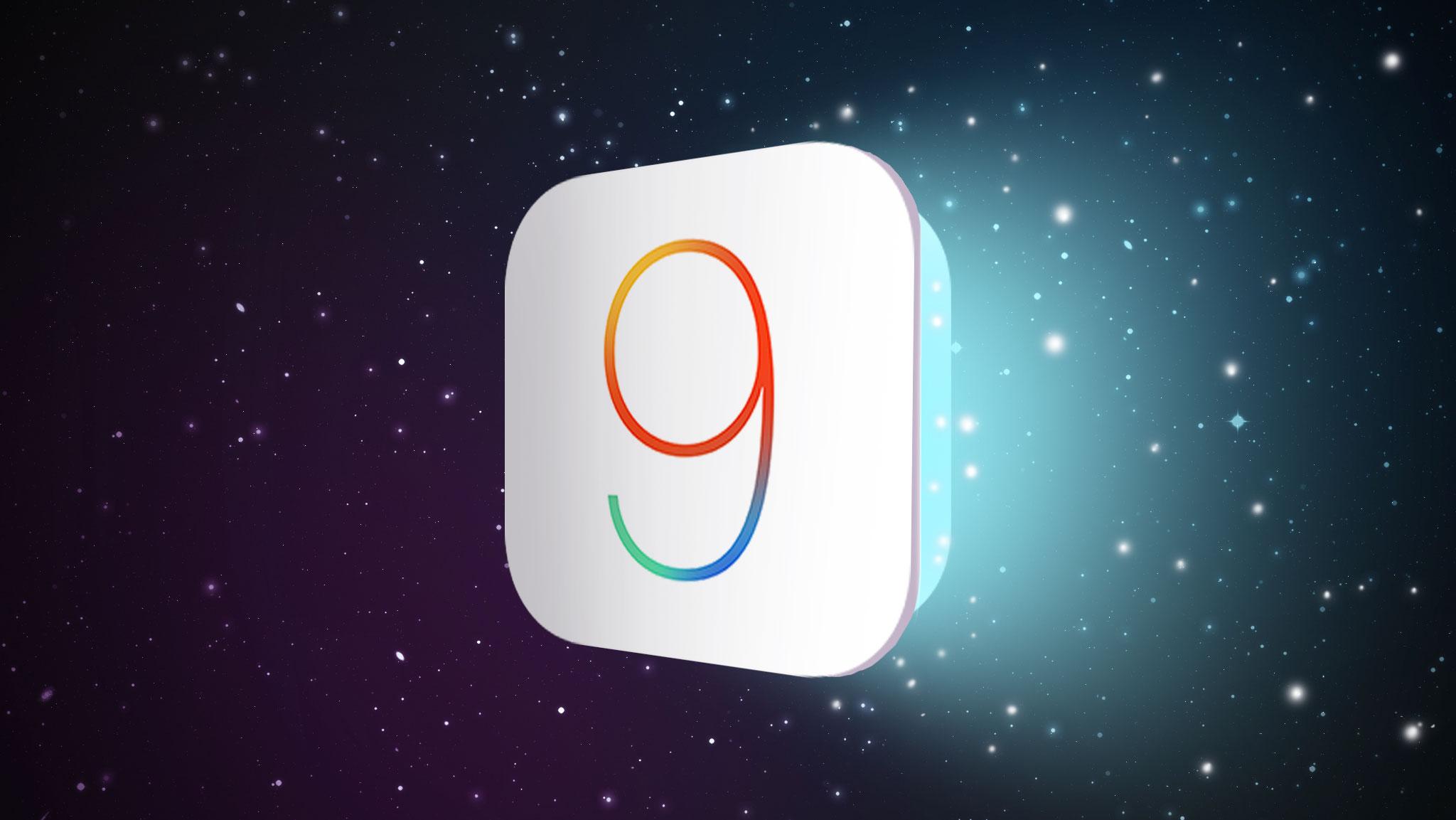 adozione iOS 9