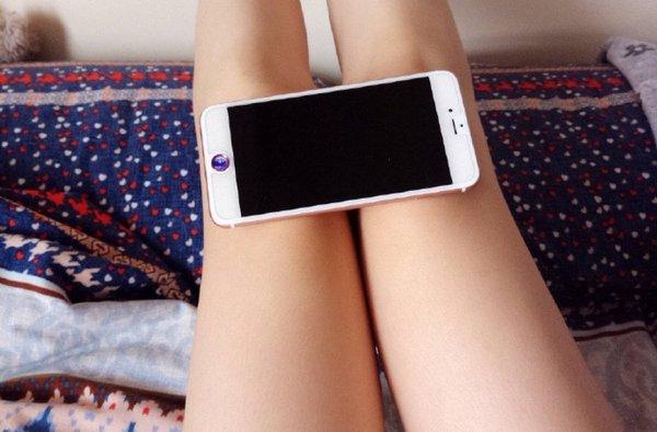 iPhone 6 Legs