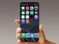Sharp tra i probabili fornitori di schermi OLED per iPhone 2018
