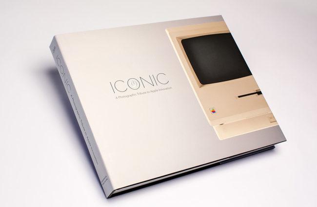 iconic libro 1