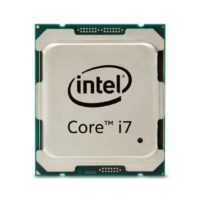 Intel Core i7 Extreme Edition icon 700