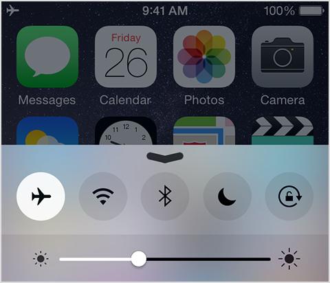 caricare iphone più velocemente