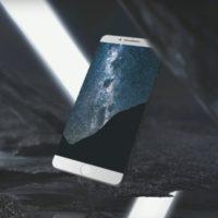 iphone 7 concept 4K