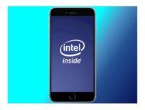 iPhone 7 del 50% più veloce su LTE anche grazie ad Intel