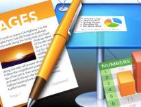 Aggiornati Pages, Numbers e Keynote per iOS e Mac