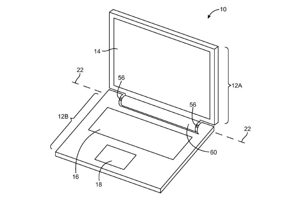 MacBook con connettività cellulare