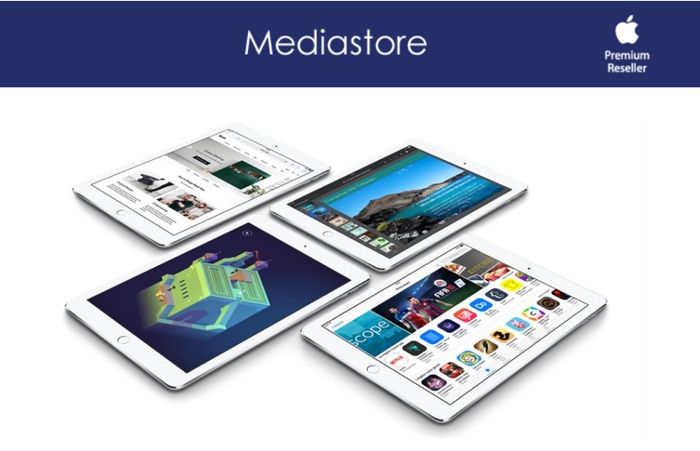 mediastore ipad air 2 128GB icon 700