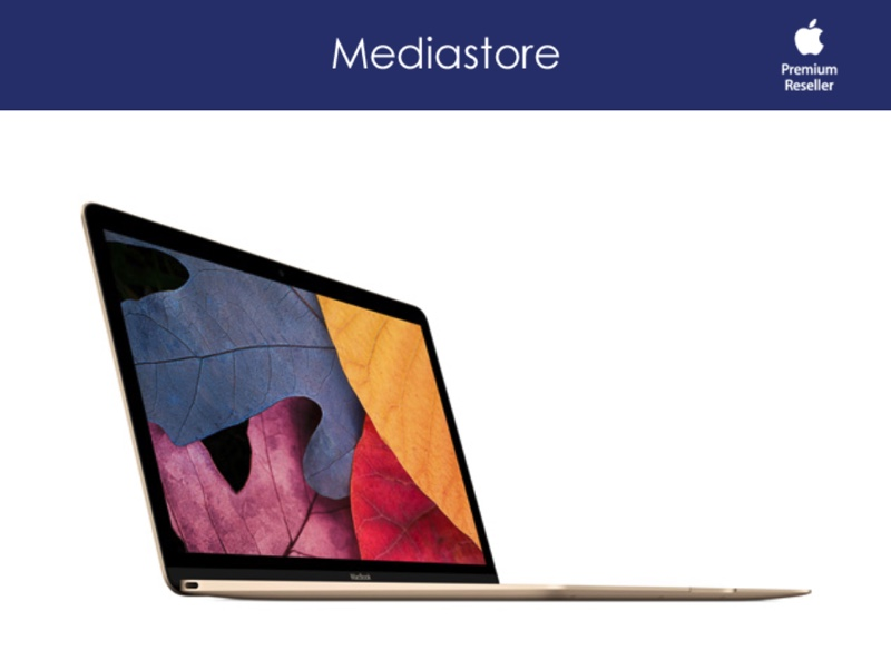 mediastore macbook 12 800