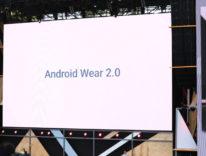 Android Wear 2.0, così lo smartwatch si libererà dallo smartphone