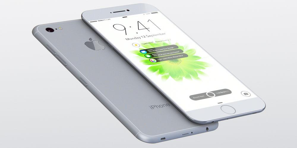 iPhone con schermo OLED