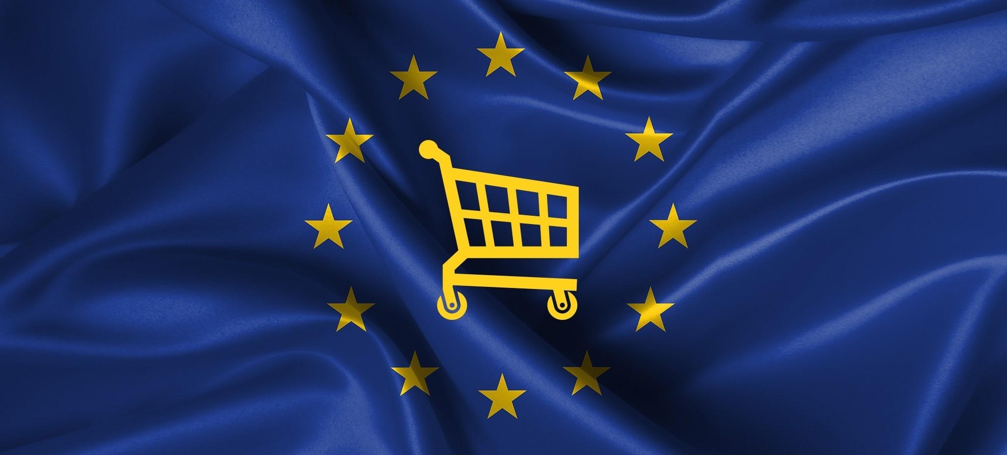 pacchetto e-commerce ue