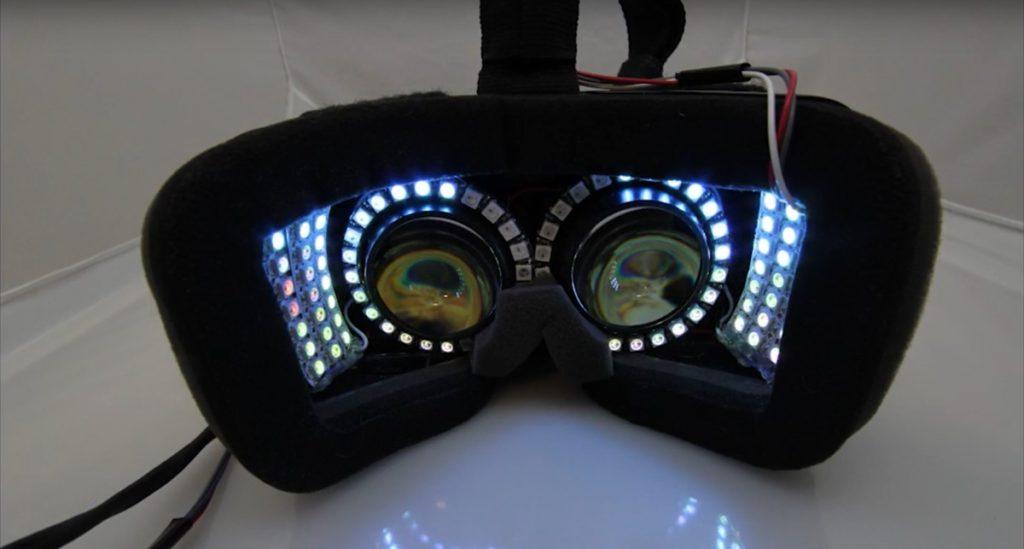 realtà virtuale 1200 microsoft