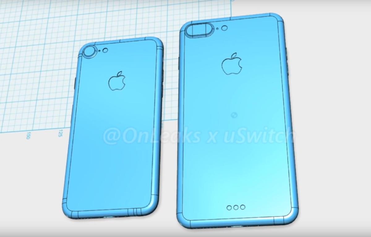 render video iPhone 7 1