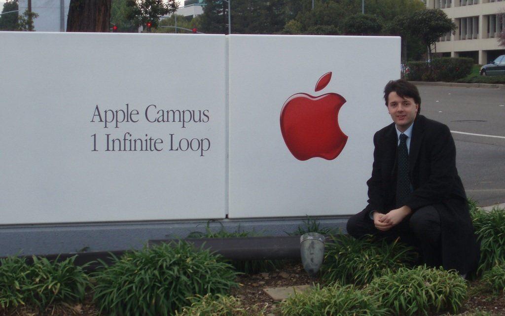 pubblicità occulta a apple