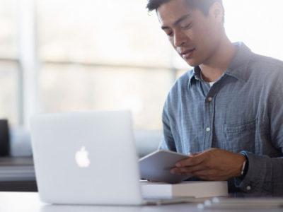 iPad e Mac a scuola