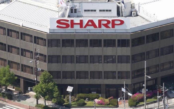sharp 700 logo icon