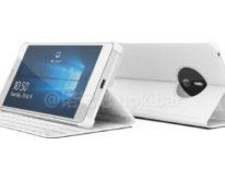 Surface Phone con tastiera cover e fino a 8 GB di RAM trapela in render