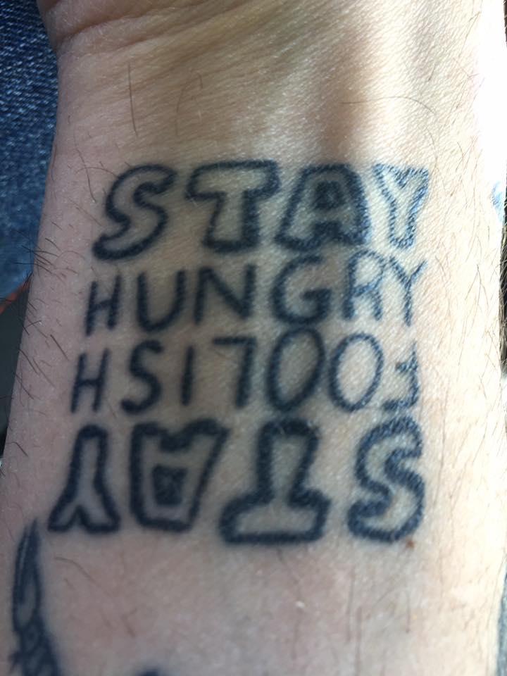 Tatuaggi Apple