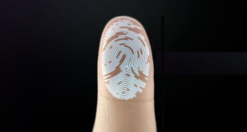 sbloccare l'iPhone con Touch ID