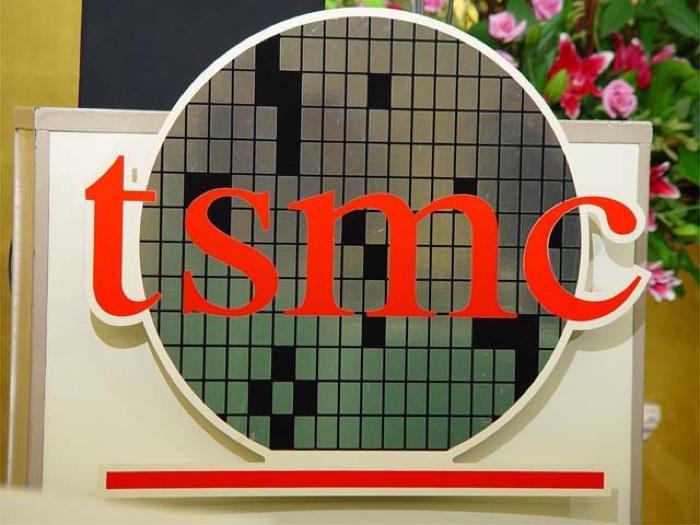 tsmc logo 700