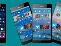 Windows 10, app desktop arriveranno su smartphone e tablet ARM