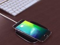 Ricarica wireless per iPhone 8: presunto fornitore prevede ricavi record