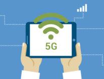 Apple corre sul 5G: ora ha la licenza per iniziare i test in California