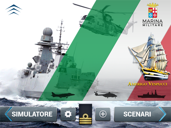 simulatore navale gratis