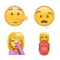 72 nuove emoji icon 700