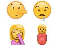 Ecco le 72 nuove emoji che arriveranno su iOS 10 e Android