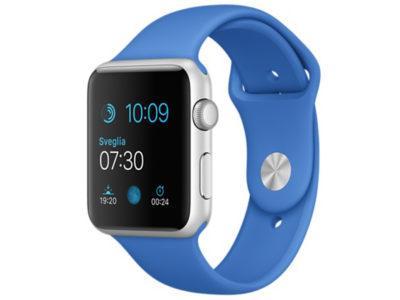 Apple Watch esaurito