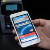 Apple paga apple Pay 740