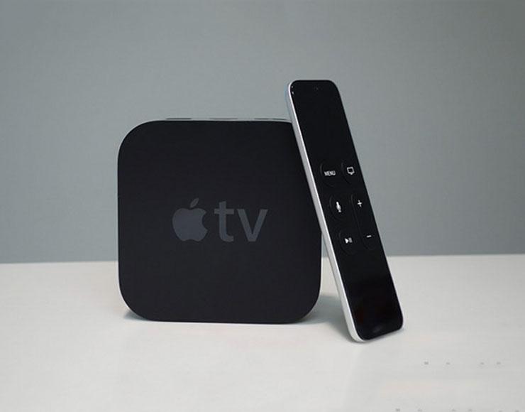 AppleTV4a