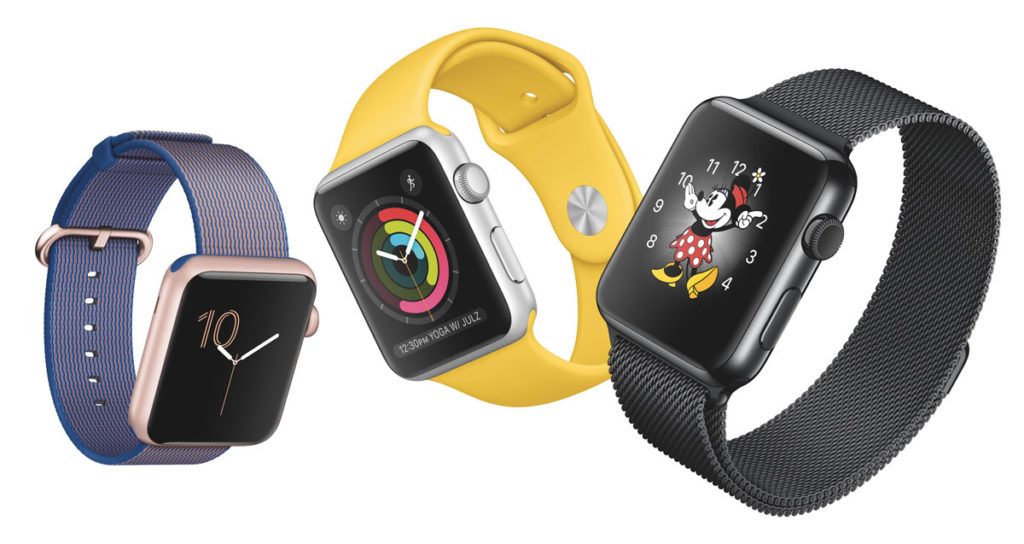 Applewatches