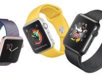Apple Watch fa lievitare il prezzo degli indossabili