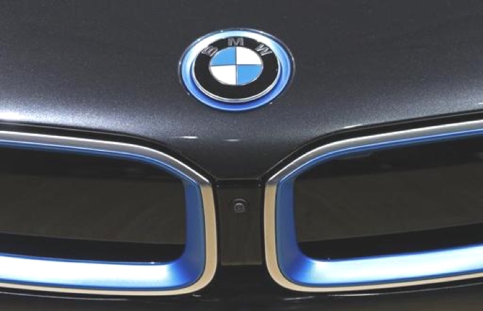 BMW logo icon 700