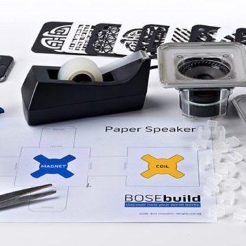BOSEbuild Bose 4