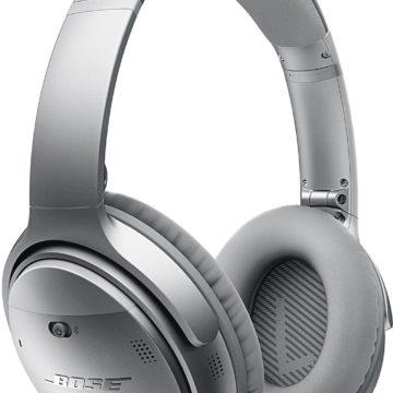 Bose QuietComfort 35 1