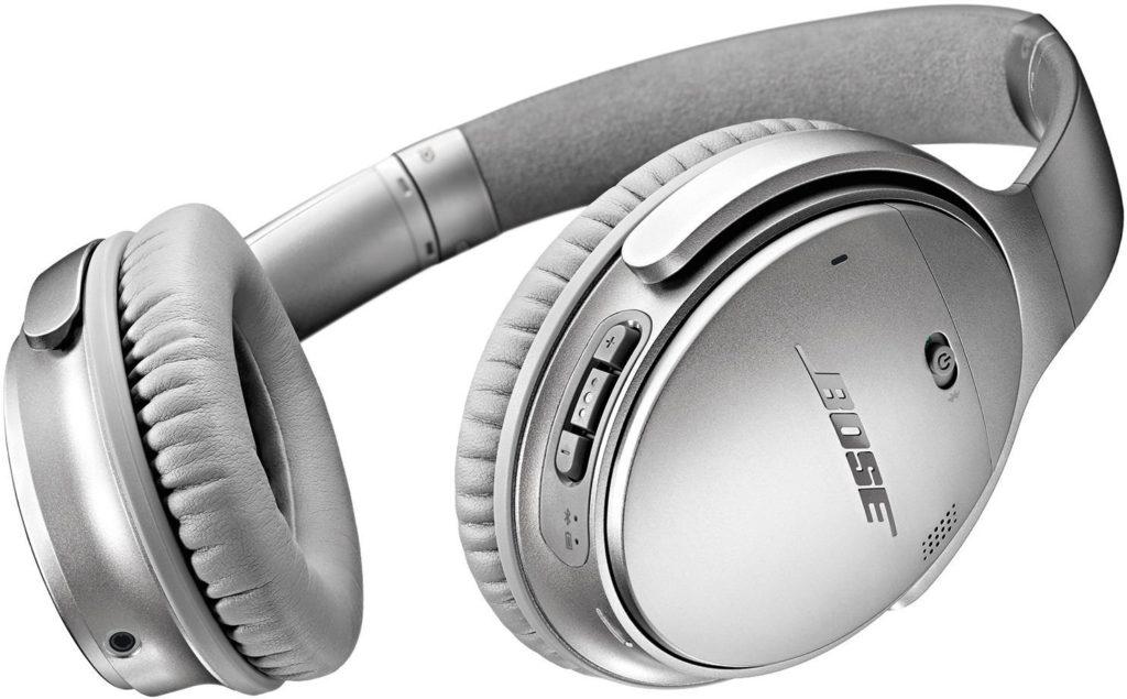 Bose QuietComfort 35 4
