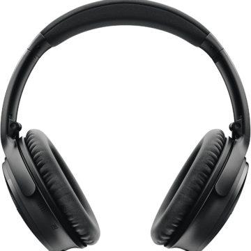 Bose QuietComfort 35 6