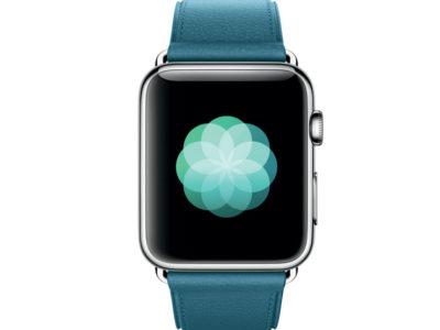 L'app Breathe di Apple